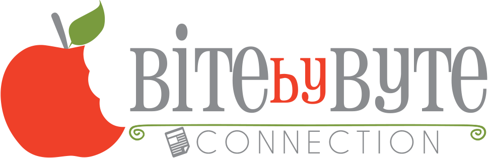 Bite by Byte Connection Logo