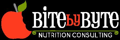 Bite by Byte Logo